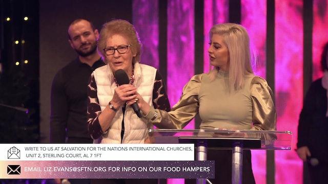 Herts International Church (01-24-2021)