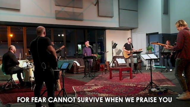 Harvest Christian Church (11-22-2020)