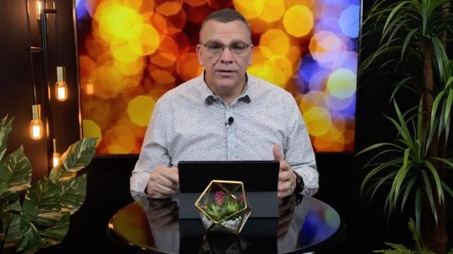 Healing Ministries International (07-12-2020)