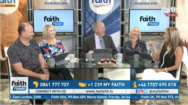 Faith Today Special (05-21-2020)