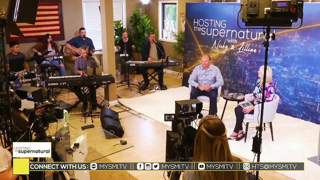 Hosting The Supernatural (08-30-2020)