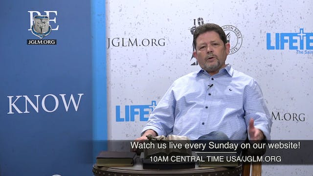 John G Lake Ministries (04-21-2020)