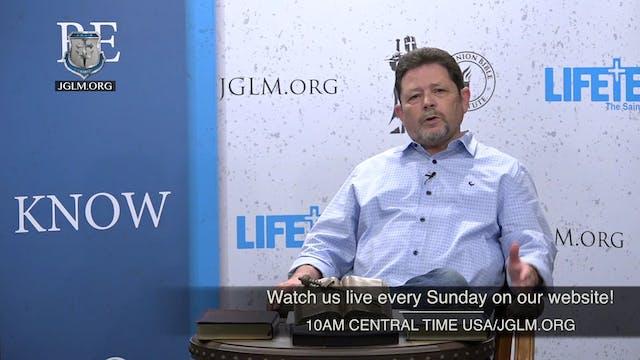John G Lake Ministries (04-21-2020)