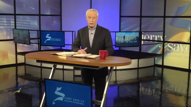 Jerry Savelle Ministries (06-07-2020)