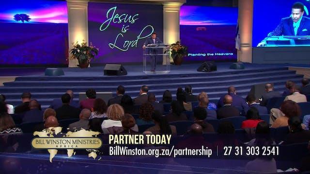 Believer's Walk Of Faith (09-30-2020)