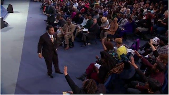 Believer's Walk Of Faith (10-06-2020)
