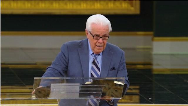 Jesse Duplantis Ministries (12-20-2020)