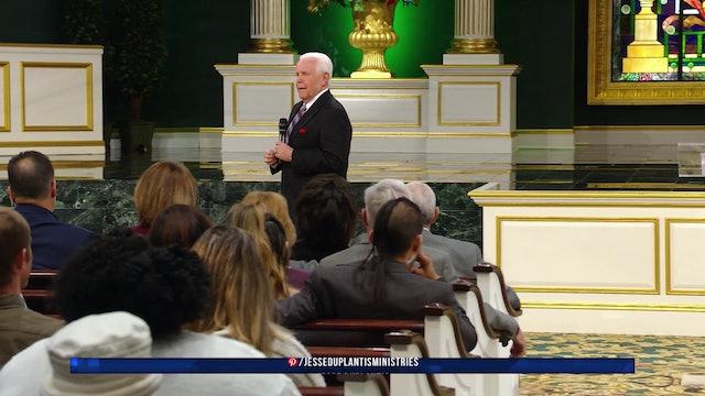 Jesse Duplantis Ministries (02-28-2021)