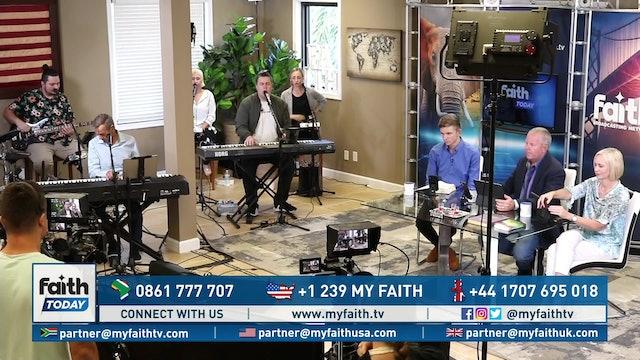 Faith Today Special (06-30-2021)