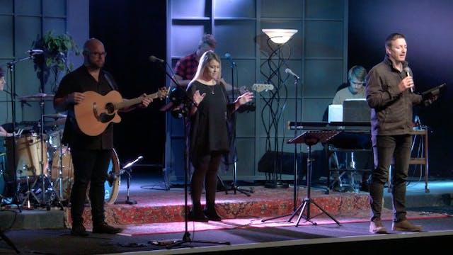Harvest Christian Church (06-28-2020)