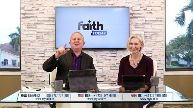 Faith Today (01-27-2020)