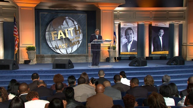 Believer's Walk Of Faith (04-05-2021)