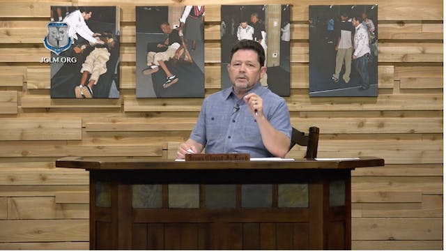 John G Lake Ministries (07-10-2020)