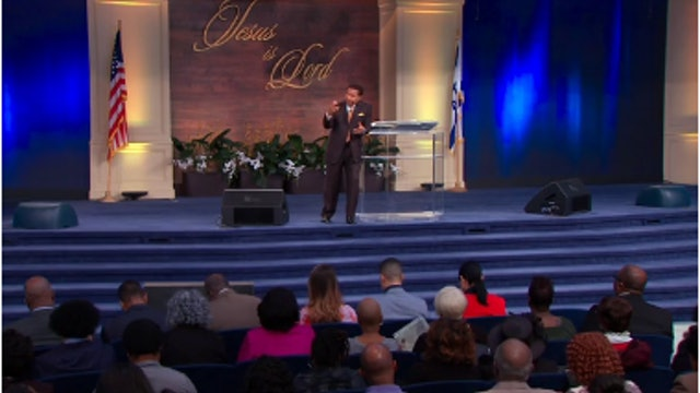 Believer's Walk Of Faith (10-05-2020)