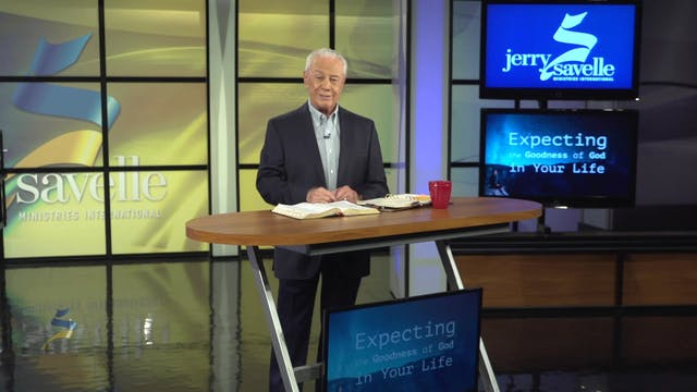 Jerry Savelle Ministries (03-28-2021)