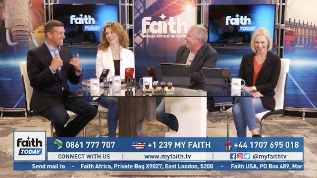 Faith Today Special (04-28-2021)