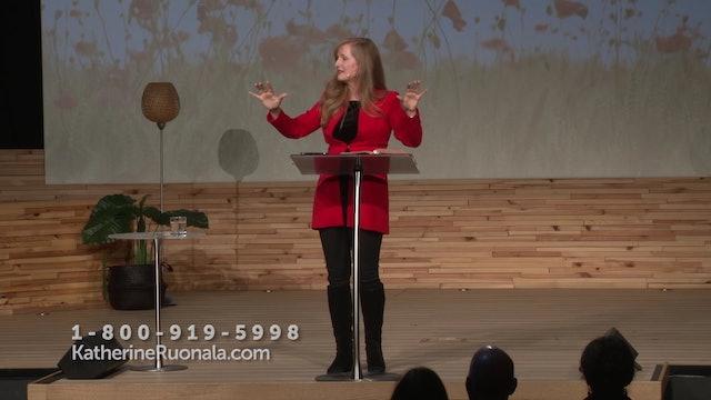 Katherine Ruonala Ministries (10-20-2020)
