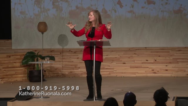 Katherine Ruonala Ministries (10-20-2...