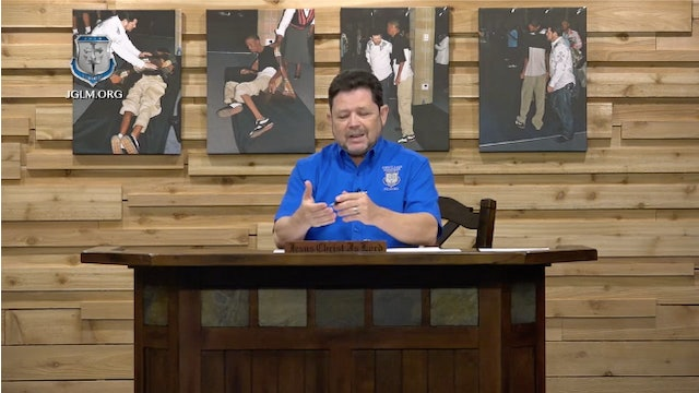 John G Lake Ministries (07-07-2020)