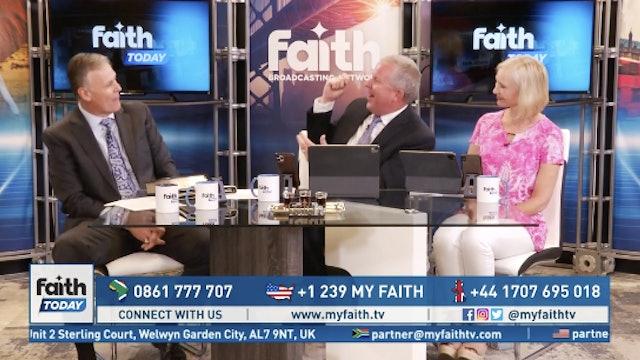 Faith Today Special (05-04-2021)