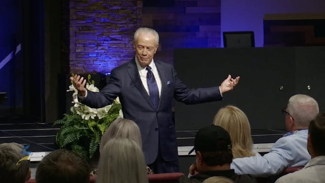 Jerry Savelle Ministries (09-20-2020)