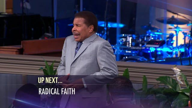 Believer's Walk Of Faith (06-04-2020)