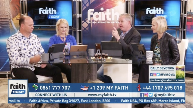 Faith Today Special (02-09-2021)