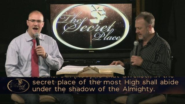 The Secret Place (09-03-2020)