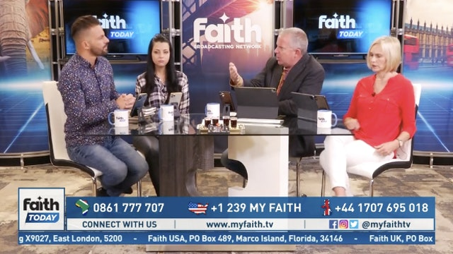 Faith Today Special (03-02 2021)