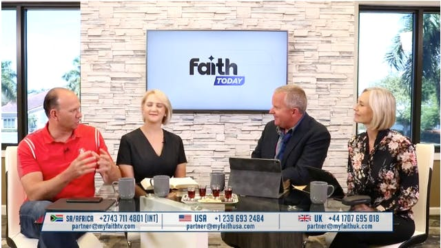 Faith Today Special (03-23-2020)