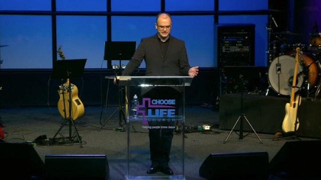 Choose Life Church (08-23-2020)