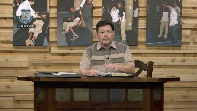 John G Lake Ministries (01-17-2020)