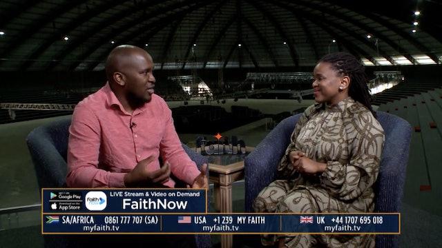 Behind The Faith (09-30-2020)