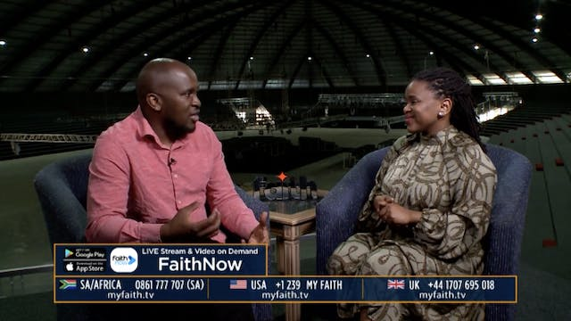 Behind The Faith (09-30-2020)