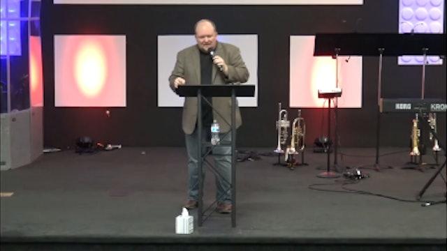 Faith Life Worship Center (11-14-2020)