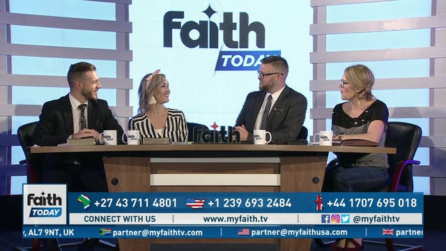 Faith Today Special (04-15- 2021)