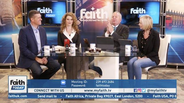 Faith Today Special (03-17-2021)