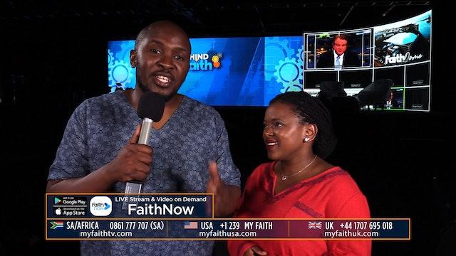 Behind The Faith (11-18-2020)