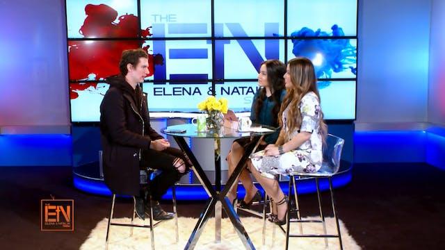 The Elena & Natalia Show (07-15-2020)