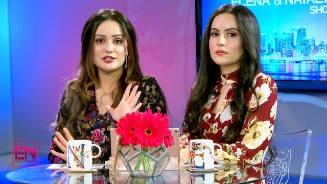 The Elena & Natalia Show (06-24-2020)