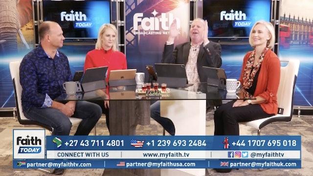 Faith Today Special (01-26-2021)