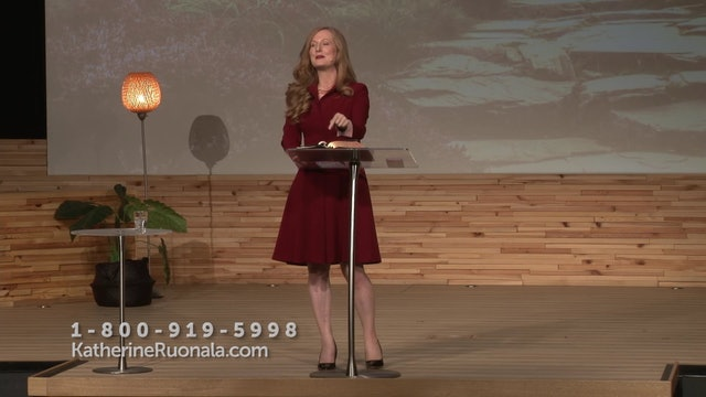 Katherine Ruonala Ministries (09-01-2020)