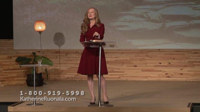 Katherine Ruonala Ministries (09-15-2...