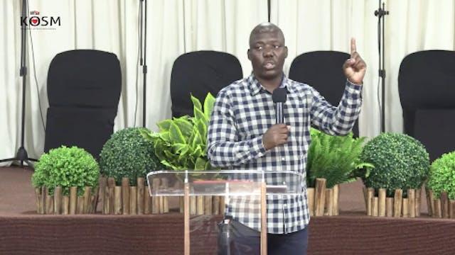 Kingdom Of Sons Ministries (12-13-2020)
