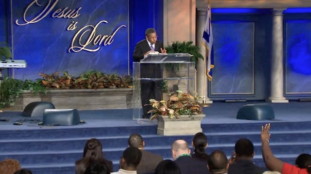 Believer's Walk Of Faith (09-09-2020)