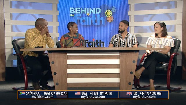 Behind The Faith (12-16-2020)