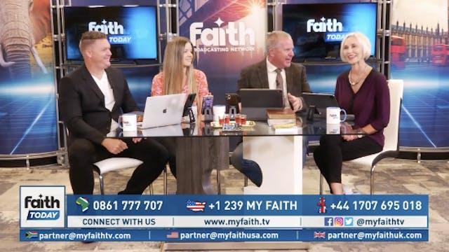 Faith Today Special (08-30-2021)