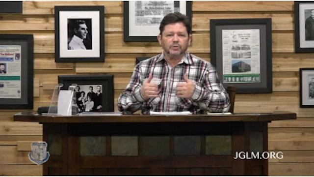 John G Lake Ministries (09-23-2020)