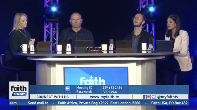 Faith Today Special (06-23-2021)