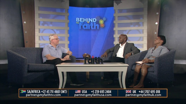 Behind The Faith (03-11-2020)